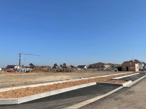 Lotissement à Cernay - Terre & Développement
